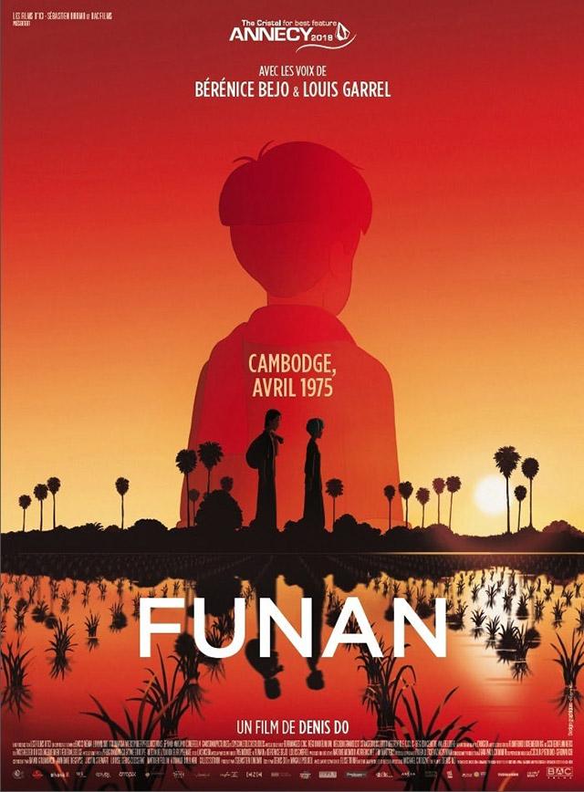Funan: trailer, y lanzado el 13 de marzo de 2019